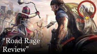 Road Rage Review
