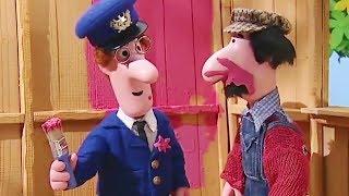 Postman Pat   The Playful Pets   Postman Pat Full Episodes   Kids Cartoon   Videos For Kids