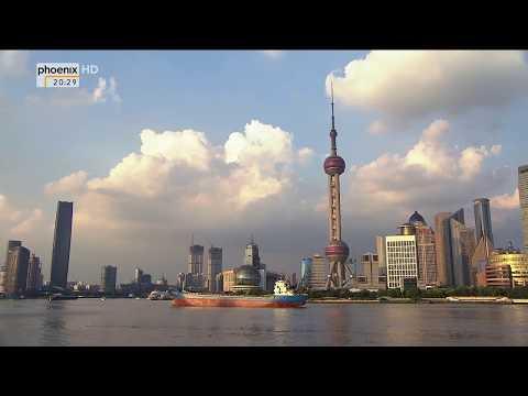 Shanghai - Metropole Chinas