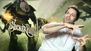 Sucker Punch: Interview With Zack Snyder