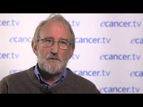 NCRI 2013: Biobanks, rare tumours and the importance of collecting primary material