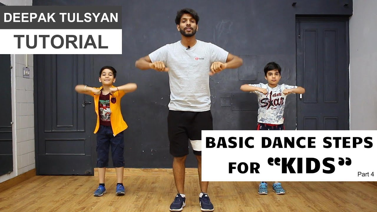 Maxresdefault on Basic Dance Steps