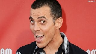 Steve-O arrested during anti-Sea World stunt
