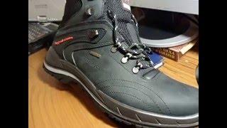 """Обзор треккинговых ботинок Red Rock Grisport от магазина """"offroad-boots"""""""