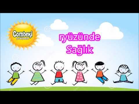 Yengeç Kumda Dur - Çocuk Şarkıları - Canlı Dinle  Şarkı Sözü