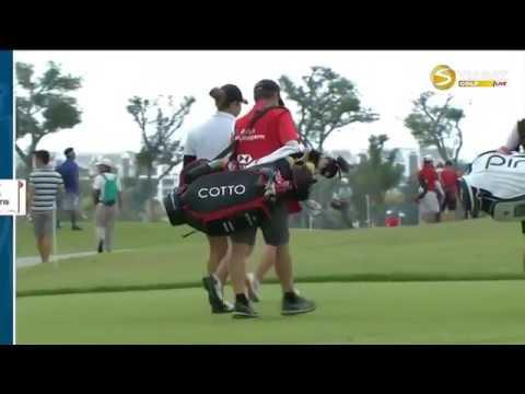 LPGA 2017 HSBC Women's Champions Round 2