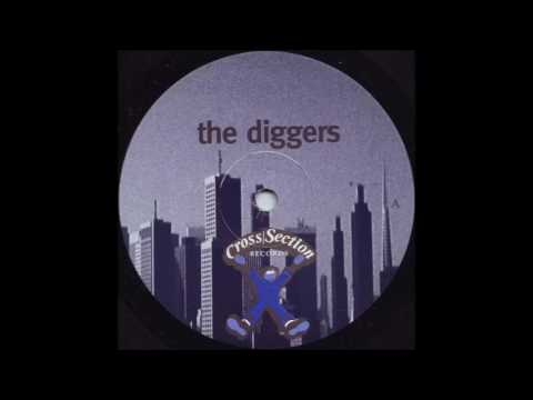 The Diggers - Last Nights' Party (Simmonds Sunday Edit) - 1996
