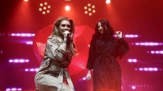 Big Love Show 2018 - Виа - гра - Мое сердце занято - Санкт-Петербург - Ледовый Дворец