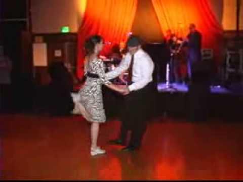 Imago Ballroom Swing Jam