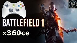 Gambar cover Battlefield 1 PC configurazione x360ce PAD ps2,ps3 [Download]]