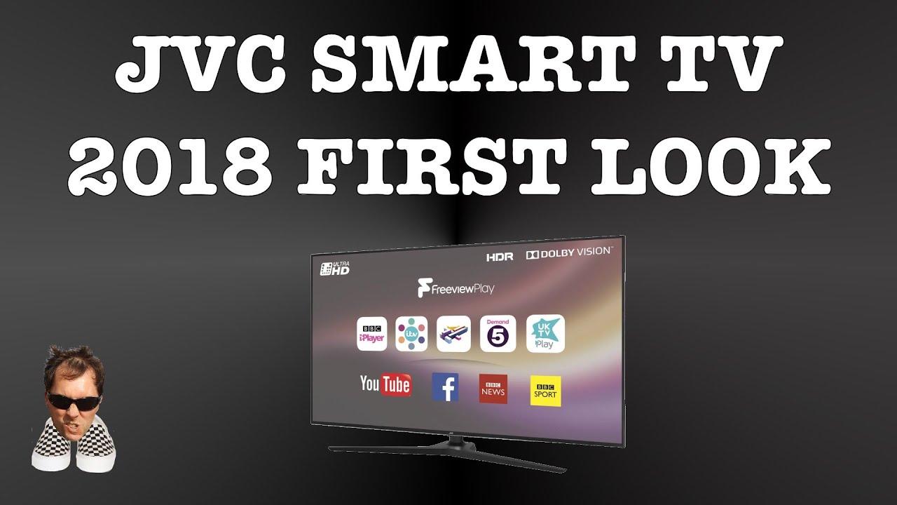 Blaupunkt 32 138 Mxn 32 Smart Tv First Look Youtube
