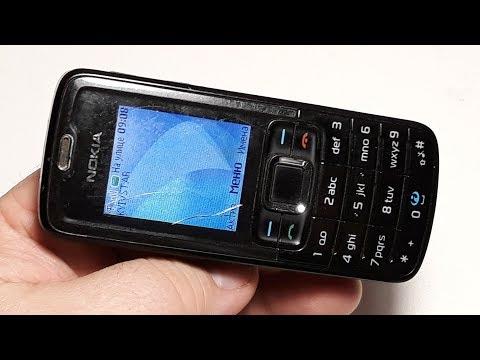 Прошивка Nokia 3110c на русский язык. Прошивка Nokia программой Phoenix (феникс)