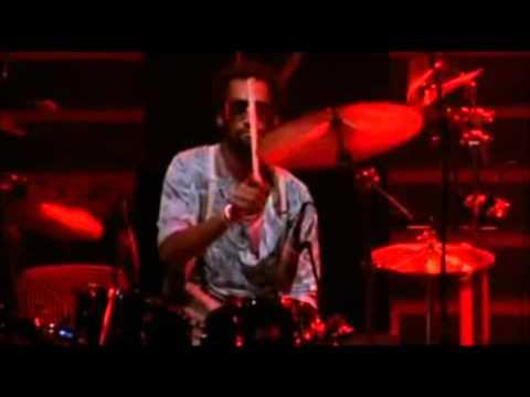 Sting Live 1985 - I Burn For You (Jijitally Remastered)