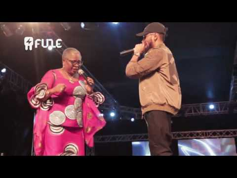 Video: Phyno, P-Square, Olamide, Burna Boy, Onyeka Onwenu & More! | #PhynoFest2016