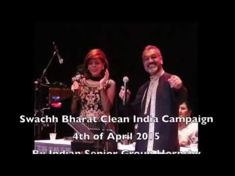 Kajra Re- by Dr Reena Mehta and Vinod Rajput, Sydney, Australia Film: Bunty Aur Babli