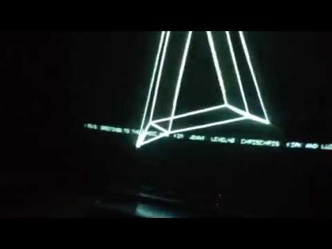 Asteroids arcade save- / online kit