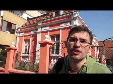 Čari kraljevačke i beogradske arhitekture - nikakav pogled sa terase