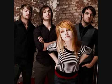 Paramore Misery Buisness download