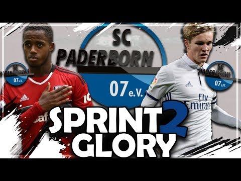 DER AUFSTEIGER GEWINNT DIE CHAMPIONS LEAGUE ?! 💥🔥   FIFA 19: SC Paderborn Sprint to Glory Karriere