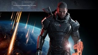 Xbox 360 Longplay [092] Mass Effect 3 (part 01 of 27)