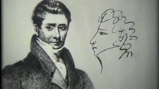 Пушкин и декабристы. учебный фильм, Леннаучфильм, 1977г.,