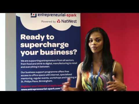 Meet the entrepreneur- Charnel