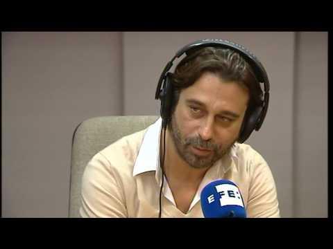 Jordi Mollà No estoy a la altura de Javier Bardem ni Penélope Cruz