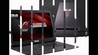 Laptop Asus Rog G751JY Gaming Notebook Review Good