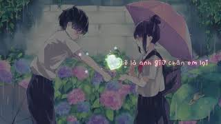 【Chỉ Bằng Cái Gật Đầu】★Nightcore★ ( Lyric + Kara )
