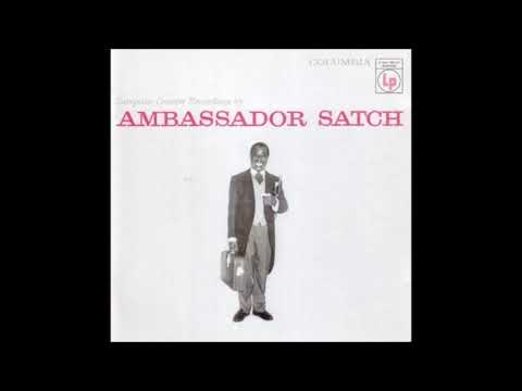 Louis Armstrong And His All-Stars ‎– Ambassador Satch (1956) (Full Album)