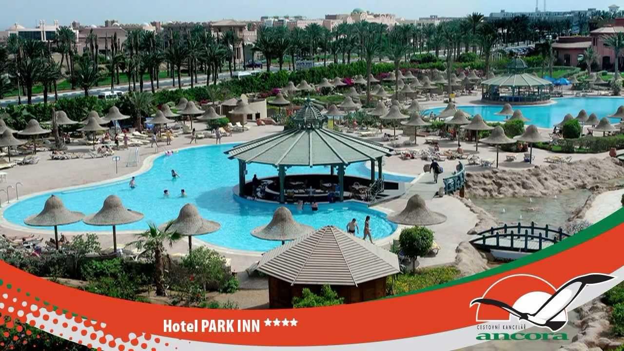 Hotel park inn sharm el sheikh egypt youtube - Dive inn resort egypt ...