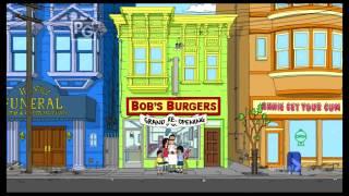 Bob's Burgers Season 3 Intro