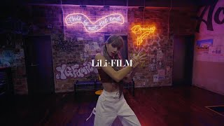 Lili's Film #1   Lisa Dance Performance Video
