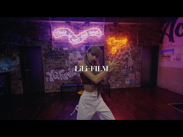 LILI's FILM #1 - LISA Dance Performance Video