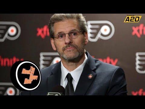 Philadelphia Flyers NHL Trade Rumors | Hockey Happy Hour