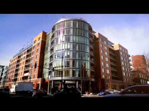 The Madison at Racine (Luxury Apartments in Chicago