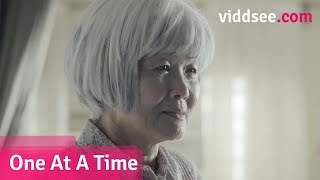 Video One At A Time - This 67 Year Old Dedicated Her Life To Giving // Viddsee.com download MP3, 3GP, MP4, WEBM, AVI, FLV Agustus 2018
