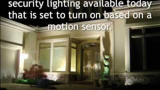 Denver Electrical Security Lighting