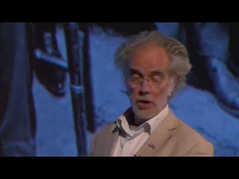 Michel Huisman: Maankwartier van idee, naar schets. naar uitvoering