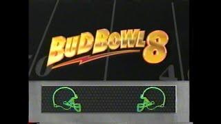 Bud Bowl 8