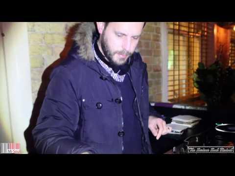 DJ Stretch @ The Broadway Fulham Sun Feb 12th 2017