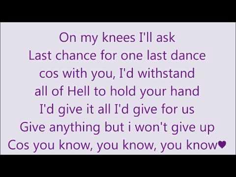 Nickelback - Far Away Lyrics♥