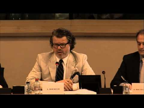 ALDE Seminar How to tackle tax evasion and tax avoidance?