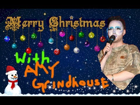 Amy Grindhouse's Christmas Special!
