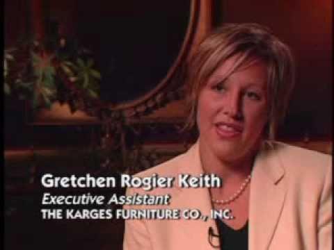 Meet Karges Furniture