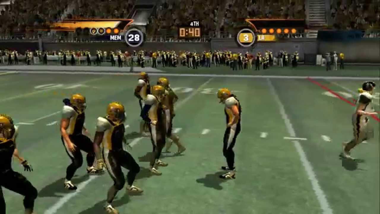 Blitz the League 2 Pt  21 L A  Riot(Game 2)