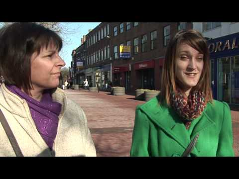 Shop Newcastle-under-Lyme