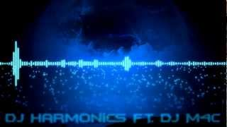 Demi Lovato - Give Your Heart A Break (DJ Harmonics & DJ M4C Remix)