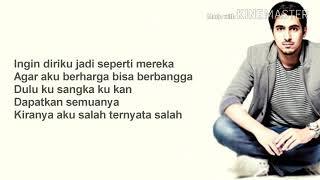 Lirik Lagu Kun Anta Bahasa Indonesia