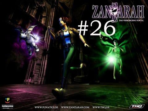 Lets Play: Zanzarah The Hidden Portal [P26] |